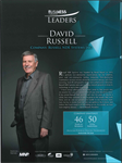 Russell NDE Receives Business in Edmonton Leadership Award