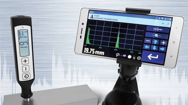 Ultrasonic Thickness Gauges: A Quick Overview